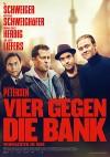 Четверо против банка (2016) — скачать фильм MP4 — Vier gegen die Bank