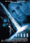 Вирус (1999) — скачать фильм MP4 — Virus
