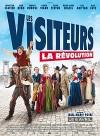 Пришельцы 3: Взятие Бастилии (2016) — скачать фильм MP4 — Les Visiteurs: La Révolution