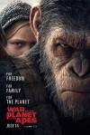 Планета обезьян: Война (2017) скачать на телефон бесплатно