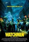 Хранители (2009) — скачать фильм MP4 — Watchmen