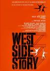 Вестсайдская история (1961) — скачать фильм MP4 — West Side Story
