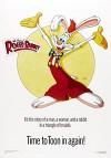Кто подставил кролика Роджера (1988) — скачать фильм MP4 — Who Framed Roger Rabbit