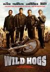 Реальные кабаны (2007) — скачать фильм MP4 — Wild Hogs