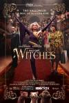 Ведьмы (2020) — скачать фильм MP4 — The Witches