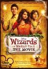 Волшебники из Вэйверли Плэйс в кино (2009) — скачать фильм MP4 — Wizards of Waverly Place: The Movie