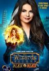 Возвращение волшебников: Алекс против Алекс (2013) — скачать фильм MP4 — The Wizards Return: Alex vs. Alex