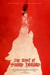 Оборотень (2020) — скачать фильм MP4 — Wolf of Snow Hollow