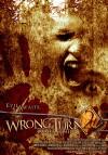 Поворот не туда 2: Тупик (2007) — скачать фильм MP4 — Wrong Turn 2: Dead End