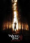 Поворот не туда 3 (2009) — скачать фильм MP4 — Wrong Turn 3: Left for Dead