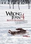 Поворот не туда 4: Кровавое начало (2011) — скачать фильм MP4 — Wrong Turn 4: Bloody Beginnings