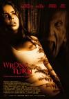 Поворот не туда (2003) — скачать фильм MP4 — Wrong Turn