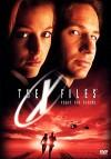 Секретные материалы: Борьба за будущее (1998) — скачать фильм MP4 — The X Files: Fight the Future