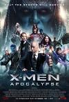 Люди Икс: Апокалипсис (2016) скачать бесплатно в хорошем качестве