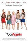 Снова ты (2010) — скачать фильм MP4 — You Again