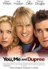 Он, я и его друзья (2006) — скачать фильм MP4 — You, Me and Dupree