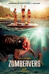 Бобры-зомби (2014) — скачать фильм MP4 — Zombeavers