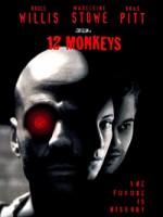 12 обезьян (1995) скачать на телефон бесплатно mp4