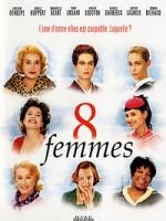 8 женщин (2002) — скачать бесплатно