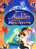 Аладдин и король разбойников (1996) скачать на телефон бесплатно mp4