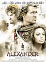 Александр (2004) скачать на телефон бесплатно mp4