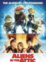 Пришельцы на чердаке (2009) скачать на телефон бесплатно mp4