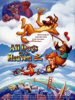 Все псы попадают в рай 2 (1996) — скачать бесплатно
