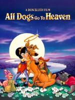 Все псы попадают в рай (1989) скачать на телефон бесплатно mp4