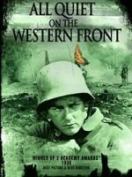 На западном фронте без перемен (1930) скачать на телефон бесплатно mp4