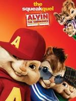 Элвин и бурундуки 2 (2009) — скачать бесплатно