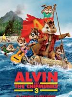 Элвин и бурундуки 3 (2011) — скачать бесплатно