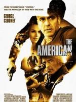 Американец (2010) скачать на телефон бесплатно mp4