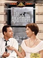 Квартира (1960) скачать на телефон бесплатно mp4