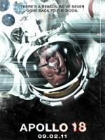 Аполлон 18 (2011) скачать на телефон бесплатно mp4