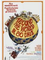 Вокруг света за 80 дней (1956) — скачать бесплатно