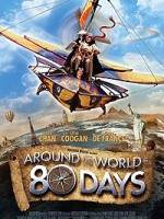 Вокруг света за 80 дней (2004) — скачать бесплатно