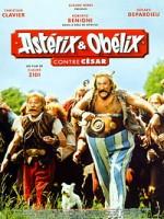 Астерикс и Обеликс против Цезаря (1999) скачать на телефон бесплатно mp4