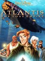 Атлантида: Затерянный мир (2001) скачать на телефон бесплатно mp4
