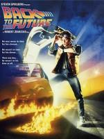 Назад в будущее (1985) — скачать бесплатно