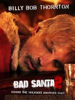 Плохой Санта 2 (2016) скачать на телефон бесплатно mp4