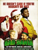 Плохой Санта (2003) скачать на телефон бесплатно mp4