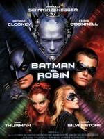 Бэтмен и Робин (1997) скачать на телефон бесплатно mp4