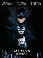 Бэтмен возвращается (1992) скачать на телефон бесплатно mp4