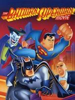 Бэтмен и Супермен (1996) скачать на телефон бесплатно mp4