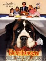 Бетховен (1992) скачать на телефон бесплатно mp4