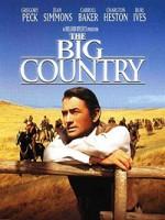 Большая страна (1958) — скачать бесплатно