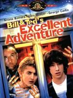 Невероятные приключения Билла и Теда (1989) скачать на телефон бесплатно mp4