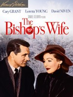 Жена епископа (1947) скачать на телефон бесплатно mp4
