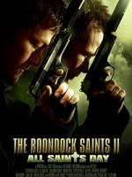 Святые из Бундока 2: День всех святых (2009) скачать на телефон бесплатно mp4