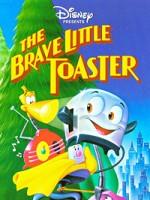Отважный маленький тостер (1987) — скачать бесплатно